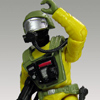 G.I. Joe Collectors' Club EXCLUSIVE DTC Wave 4 figures