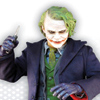 New Dark Knight Figuews & Busts From Hot Toys