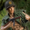 Sgt. Rock 1:6 Scale Deluxe Collector Figure