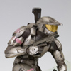 Halo 3: Steel Spartan - Field Of Battle - Limited Edition ArtFX Statue
