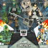 G.I.Joe Comic 2-Pack Wave 6 Hi-Res Images
