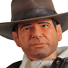 Indiana Jones: Raiders Of The Lost Ark Ultimate 1/4-Scale Action Figure