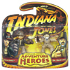 Indiana Jones And The Last Crusade Adventure Heroes Hi-Res Images