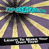Ever Dream Of Creating Your Own Toy Line? Now You Can!