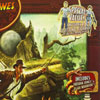 Indiana Jones: The Lost Temple Of Akator Playset Value Pack