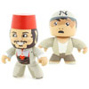 Indiana Jones Mighty Muggs, Gentle Giant Busts & Freddy Krueger Maquette At EE