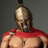 King Leonidas Sideshow Premium Format Figure