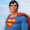 Christopher Reeve As Superman Statue