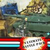 Target Exclusive GIJoe Ultimate Battle Pack Hi-Res Images