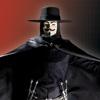 V For Vendetta (Movie) 1:6 SCALE Deluxe Collector Figure