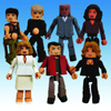 Battlestar Galactica Minimates Series 5 & 6