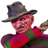 Nightmare On Elm Street Freddy Krueger Mini Bust