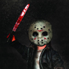 Living Dead Dolls Friday The 13th Jason 09 Remake