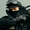 U.S. Secret Service - Emergency Response Team With G36C