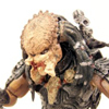 1/18 Scale Predator Figure By Damon Koopmann