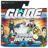 G.I.Joe Combat Heroes Series 2 Carded & Loose Images