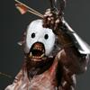 Uruk-hai Berserker Premium Format Figure