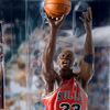 Upper Deck Launches 'Pro Shots' Figure Line Featuring Superstars Michael Jordan and Tiger Woods