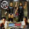 WWE SmackDown Vs. Raw 2009 Triple H and Shawn Michaels