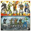 New G.I.Joe 5 Figure Boxset