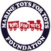 Donate To Toys For Tots Today