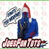Donate to Toys For Tots &  You Could Win Prizes