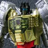Fully-Painted MP-08 Grimlock Images