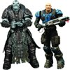 Gears of War - Raam Vs. Kim Action Figure Two-Pack