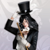 Cover Girl Of The DC Universe Zatanna Statue