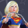 Woman Of The DC Universe: Supergirl Bust
