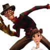 Freddy Krueger Animeaquette