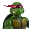 25th Anniversary Teenage Mutant Ninja Turtles TV/Comic Figures