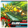 Target Exclusives G.I.Joe Python & Tiger Force Vehicles