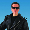 Terminator 2 Ultimate Quarter Scale T-800 Figure