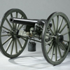 U.S. 3-inch Parrott Rifle - Civil War Cannon