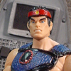 200x MOTU Vulcan Figure With Lifebringer Diorama By Passion Designs