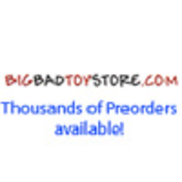 15% Off Sale - Ends Thursday At BigBadToyStore.com