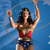 Wonder Woman 1:6 Scale Deluxe Collector Figure