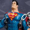 DC Comics Busts