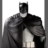 Batman: Black & White Statue: Batman By David Mazzucchelli