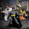 Arkham Asylum Box Set