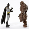 DC Universe Classics Batman vs. Clayface Figure 2-Pack Update
