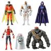 DC Universe Infinite Heroes - Mallah's Revenge 6-Pack Hi-Res Images