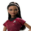 Star Trek Movie Barbie Dolls Unveiled
