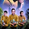 Star Trek Comics For April 2009 From IDW
