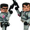 Ghostbuster Minimates