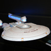 Toy Fair 2009: New Star Trek Products From DST