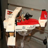 Toy Fair 2009: Lego - Indiana Jones, Bionicle & More