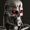 MMS 94 - Terminator Salvation: Endoskeleton T-700 Collectible Figure