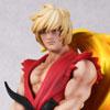 Street Fighter Ken Resin Statue From Sota